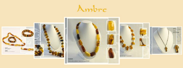 catalogue Ambre