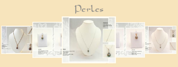 catalogue Perles